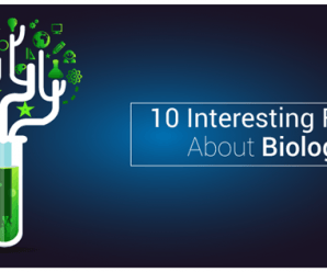 10 Interesting Facts About Biology