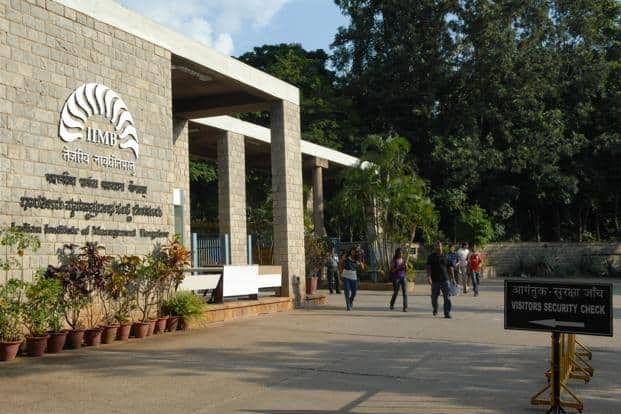 Top MBA Programs in Bangalore